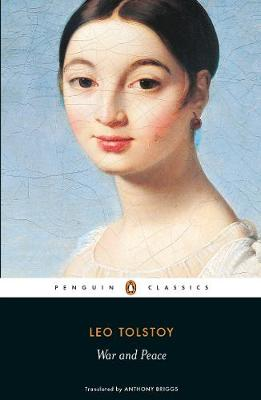 War And Peace By (author) Leo Tolstoy ISBN:9780140447934