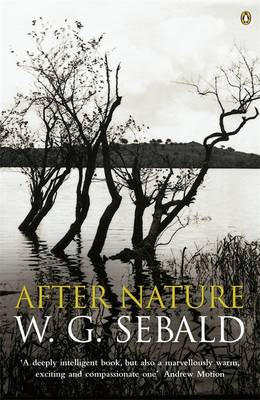 After Nature By (author) W. G. Sebald ISBN:9780141003368