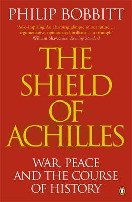 The Shield of Achilles: War