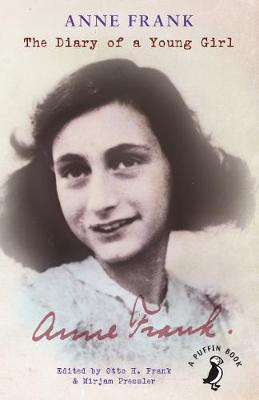 The Diary of a Young Girl: The Definitive Edition By (author) Anne Frank ISBN:9780141315195