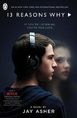 Thirteen Reasons Why By (author) Jay Asher ISBN:9780141387772