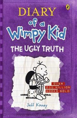 Diary of a Wimpy Kid: The Ugly Truth (Book 5) By (author) Jeff Kinney ISBN:9780143304999