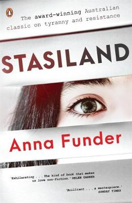 Stasiland By (author) Anna Funder ISBN:9780143792529