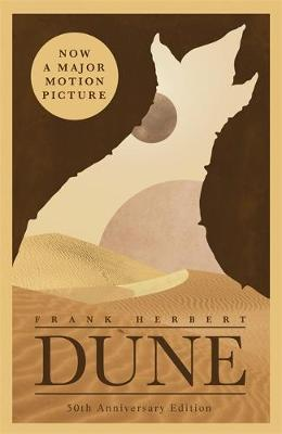 Dune By (author) Frank Herbert ISBN:9780340960196