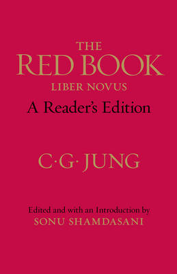 The Red Book: A Reader's Edition By (author) C. G. Jung ISBN:9780393089080