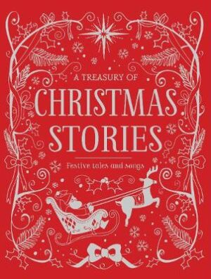 A Treasury of Christmas Stories   ISBN:9780655206033