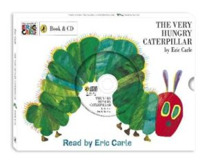 The Very Hungry Caterpillar By (author) Eric Carle ISBN:9780718199029