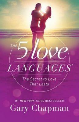 Five Love Languages Revised Edition By (author) Gary Chapman ISBN:9780802412706