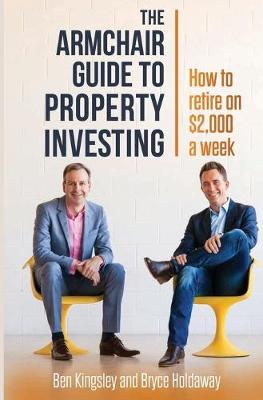 Armchair Guide to Property Investing: How to Retire on $2