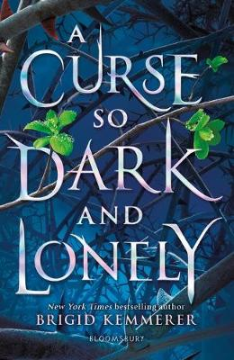 A Curse So Dark and Lonely By (author) Brigid Kemmerer ISBN:9781408884614
