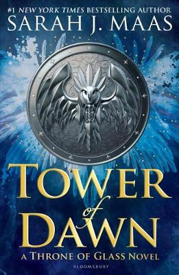 Tower of Dawn By (author) Sarah J. Maas ISBN:9781408887974