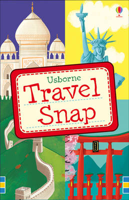 Travel Snap By (author) Jim Field ISBN:9781409562450
