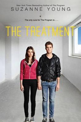 The Treatment By (author) Suzanne Young ISBN:9781442445840