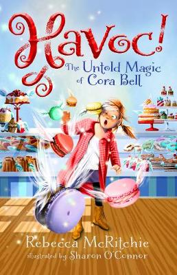 Havoc!: The Untold Magic of Cora Bell (Jinxed