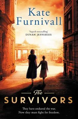 The Survivors By (author) Kate Furnivall ISBN:9781471172281
