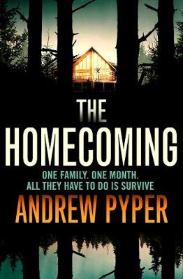 The Homecoming By (author) Andrew Pyper ISBN:9781471178399
