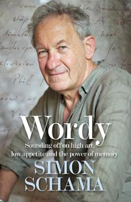 Wordy By (author) Simon Schama ISBN:9781471180101