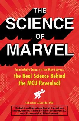 The Science of Marvel: From Infinity Stones to Iron Man's Armor