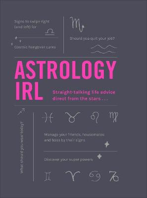 Astrology IRL: Whatever the drama
