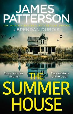 The Summer House: If they don't solve the case