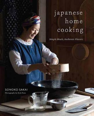 Japanese Home Cooking: Simple Meals