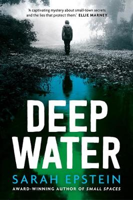 Deep Water By (author) Sarah Epstein ISBN:9781760877286