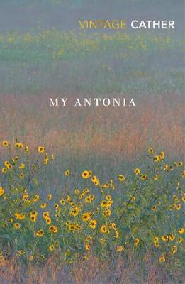 My Antonia By (author) Willa Cather ISBN:9781784874445