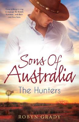 Sons Of Australia The Hunters/Losing Control/Temptation on His Terms/OneNight