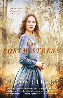 The Postmistress By (author) Alison Stuart ISBN:9781867214076