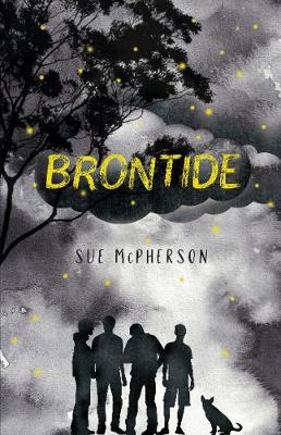 Brontide By (author) Sue McPherson ISBN:9781925360929