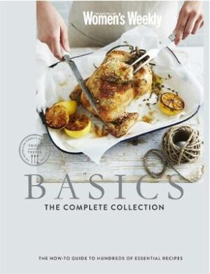 Basics: The Complete Collection   ISBN:9781925695540
