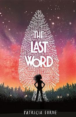 Last Word By (author) Patricia Forde ISBN:9781925870664