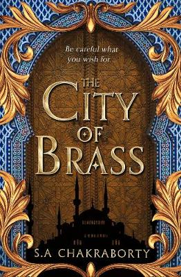 The City of Brass (The Daevabad Trilogy