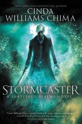 Stormcaster By (author) Cinda Williams Chima ISBN:9780062381019