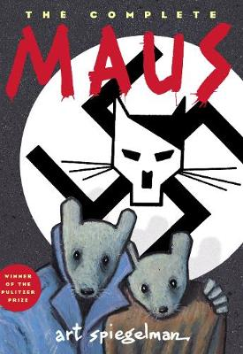 The Complete MAUS By (author) Art Spiegelman ISBN:9780141014081