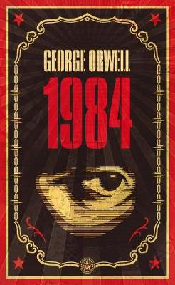 1984 By (author) George Orwell ISBN:9780141036144