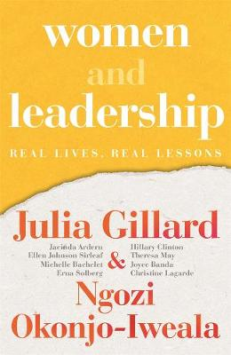 Women and Leadership: Real Lives