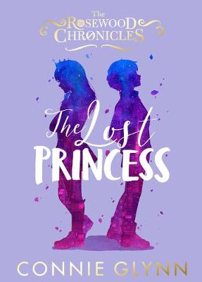 The Lost Princess By (author) Connie Glynn ISBN:9780241383902