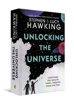 Unlocking the Universe By (author) Stephen Hawking ISBN:9780241418864
