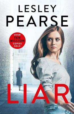 Liar: The Sunday Times Top 5 Bestseller By (author) Lesley Pearse ISBN:9780241426616