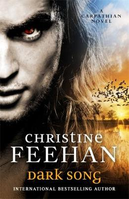 Dark Song By (author) Christine Feehan ISBN:9780349426754