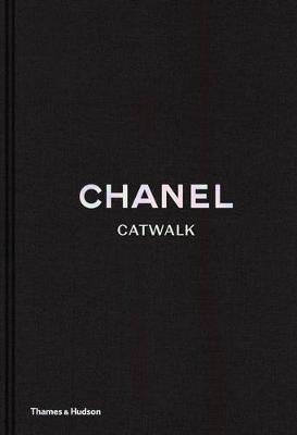 Chanel Catwalk: The Complete Karl Lagerfeld Collections   ISBN:9780500518366