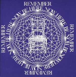 Be Here Now By (author) Ram Dass ISBN:9780517543054