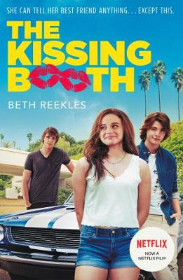 The Kissing Booth By (author) Beth Reekles ISBN:9780552568814
