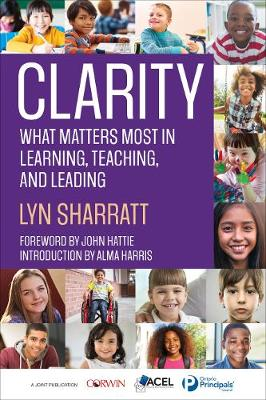 CLARITY: What Matters MOST in Learning