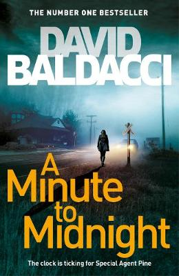 A Minute to Midnight By (author) David Baldacci ISBN:9781509874460
