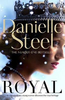 Royal By (author) Danielle Steel ISBN:9781509878185