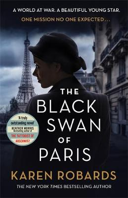 The Black Swan of Paris: The heart-breaking