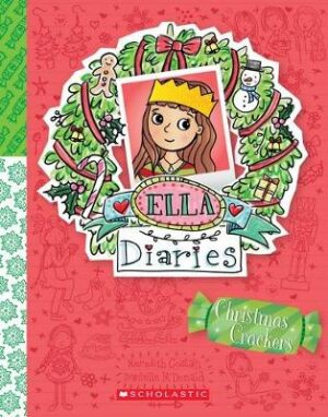Ella Diaries #20: Christmas Crackers By (author) Costain
