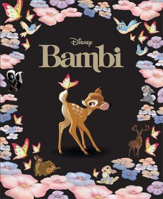 Bambi (Disney: Classic Collection #4)   ISBN:9781760663117